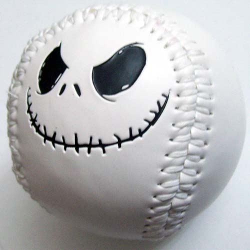 Yes, baseball nightmares are a real thing