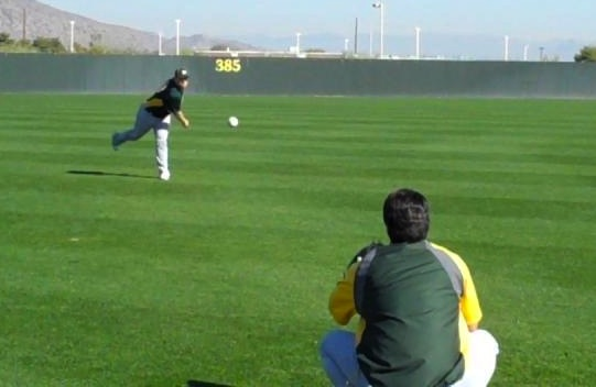 Command Bullpens may be helpful for wild throwers.