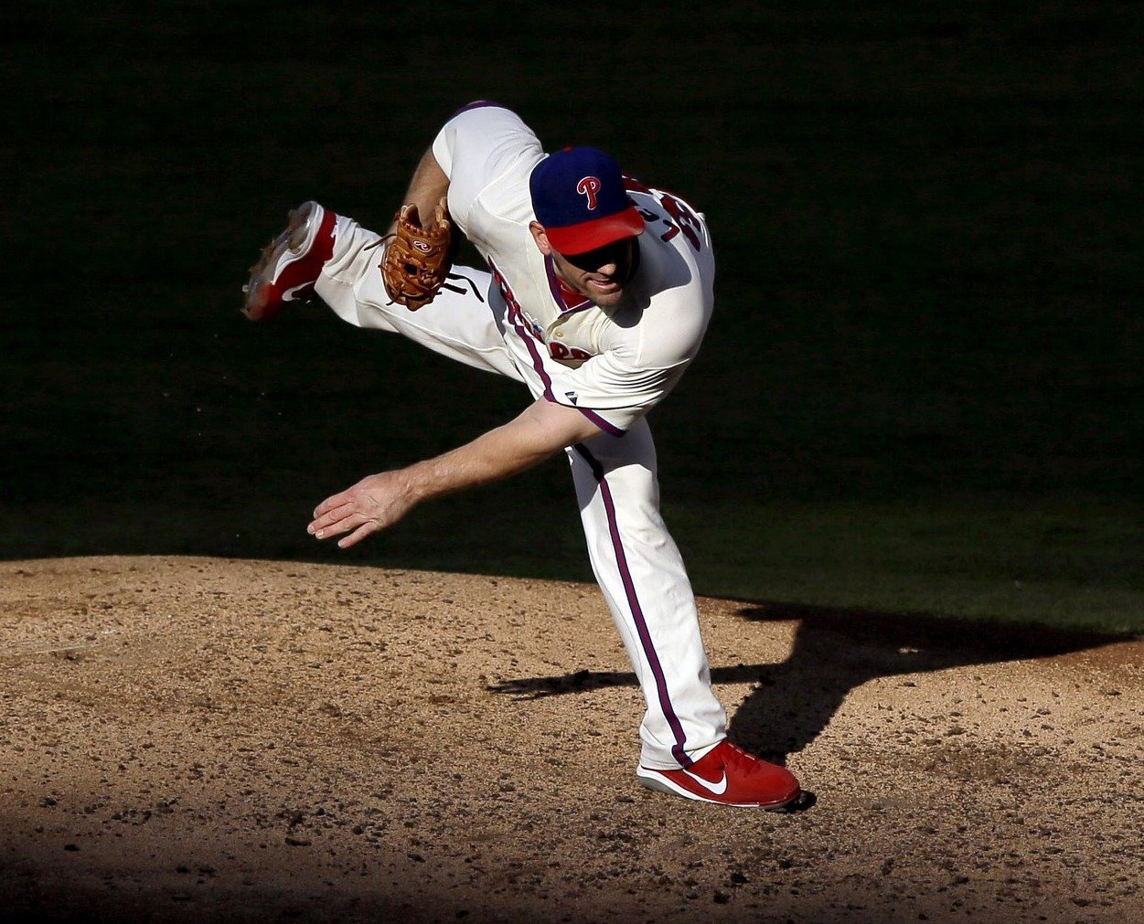 Cliff Lee = velocity + pitchability