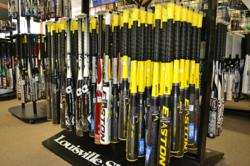 Come on Dad!  It's on sale for $250!  Don't you want me to be a good hitter?
