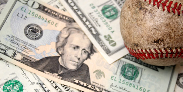 Spending good money does not guarantee good baseball players