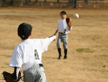 Image result for playing catch